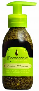 Macadamia Natural Oil Luxurious Oil Treatment, 125mL
