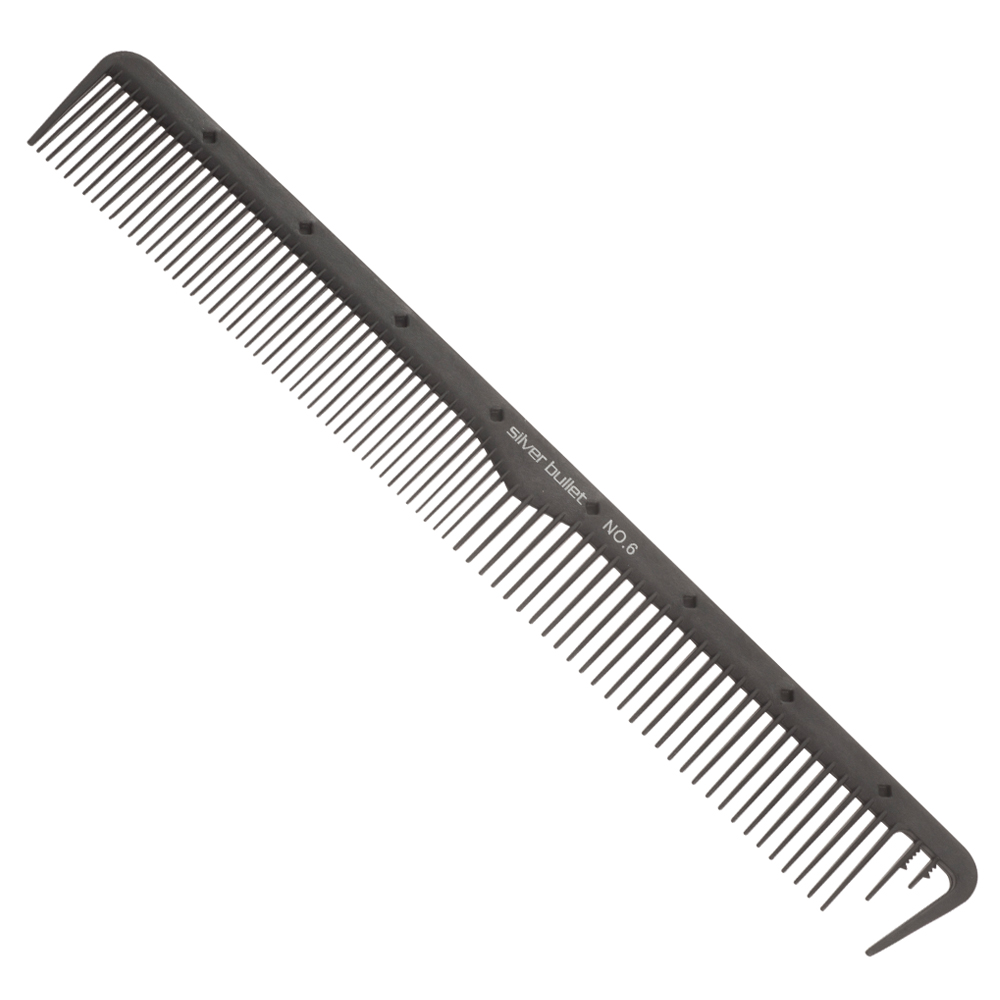 Carbon Hairdressing Comb
