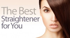 i-glamour'.coms Guide To Finding The Perfect Hair Straightener For Your Hair Type