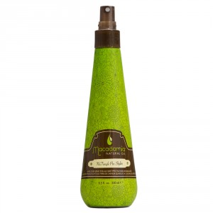Macadamia Natural Oil No Tangle Pre-Styler & Thermal Protectant - buy online from iglamour