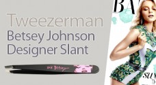 Tweezerman Tweezers seen in Harper's Bazaar Collections Mag 2012