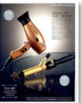 InStyle Best Beauty Buys Awards. Winners - Parlux and BaBylissPRO