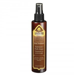 BaBylissPRO Argan Oil Spray Treatment, 177ml