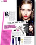 Not Your Mothers, BaBylissPRO &amp; Robert de Soto seen in Grazia