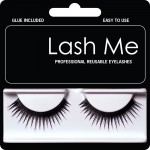 Lash Me Professional Reuseable Eyelashes in Kate