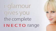 i-glamour Gives You The Complete Inecto Range
