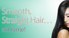 Keratin Earth Hair Straightening & Smoothing System from i-glamour.com