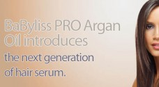 Argan Oil by BaByliss PRO available from i-glamour.com