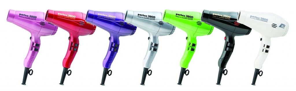 Parlux 3800 Ceramic and Ionic Hair Dryer