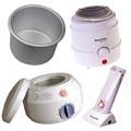 Wax Heaters, Waxes and Waxing Accessories