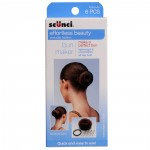 Scunci Effortless Beauty Hair Bun Maker