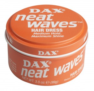 Dax Wax Neat Waves Hair Dress