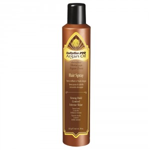 Argan Oil by BaBylissPRO Hair Spray, 283g