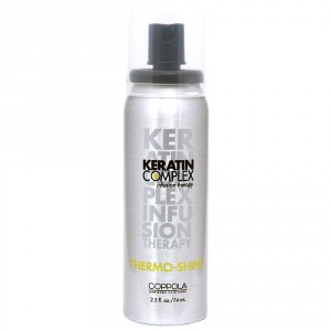 Keratin Complex Thermo Repair Shine Spray