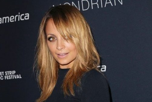 Nicole Richie hair colour. The Game Changer for Summer.