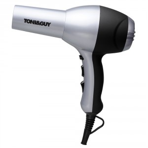 TONI&GUY Daily Conditioning Hair Dryer