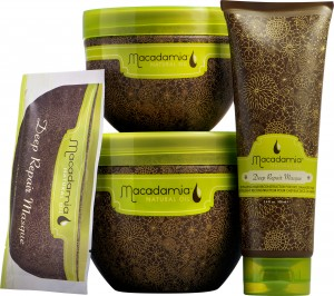 Macadamia Natural Oil Deep Repair Hair Masque - buy online from iglamour
