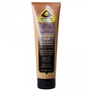 Argan Oil by BaBylissPRO Restorative Mask