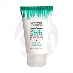 Not Your Mother's Smooth Moves Frizz Control Hair Cream, 44mL
