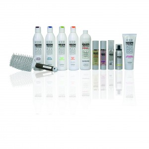 Keratin Complex Hair Care Collection