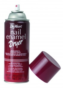 DeMert Nail Enamel Dryer from i-glamour.com