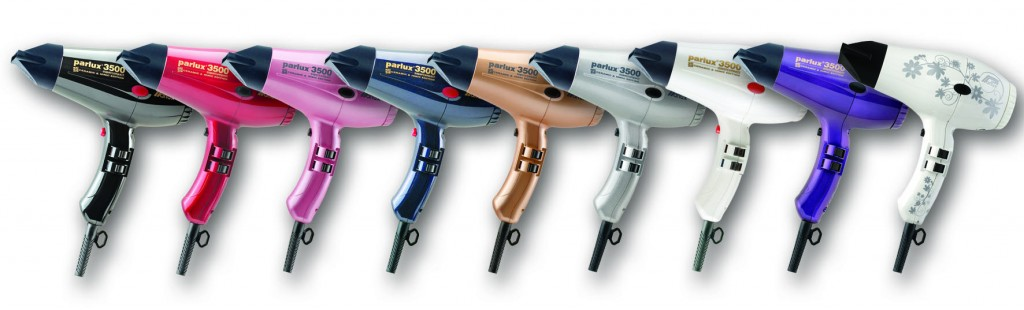 Parlux 3500 SuperCompact Ceramic & Ionic Dryer
