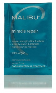Malibu C Miracle Repair Hair Reconstructor from i-glamour.com