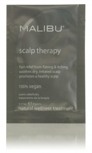 Malibu C Scalp Therapy Hair Treatment