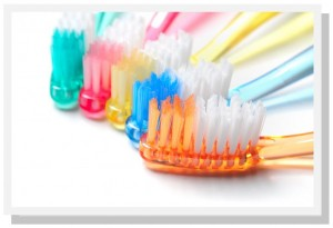 A Toothbrush Ain't Just a Toothbrush from i-glamour.com
