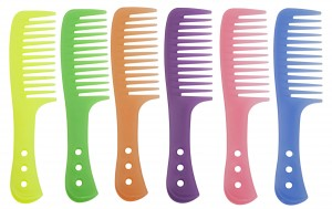 Premium Pin Company 999 Shower Combs