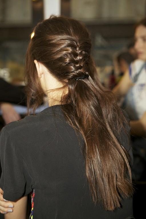 Hair by: Garreth Lenngh