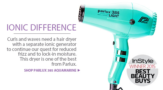 Buy Parlux 385 Aquamarine Hairdryer