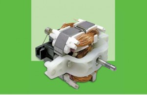 Parlux 385 Power Light Ceramic and Ionic Dryer's new K-Lamination motor