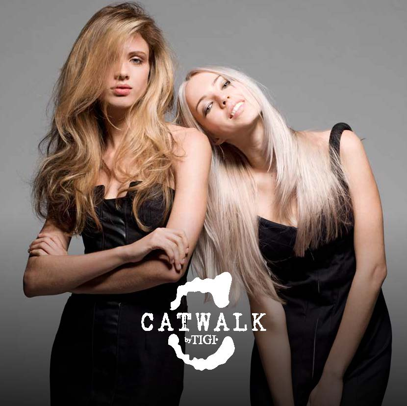 Buy TIGI Catwalk in Australia from i-glamour