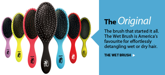 The Wet Brush - The Original