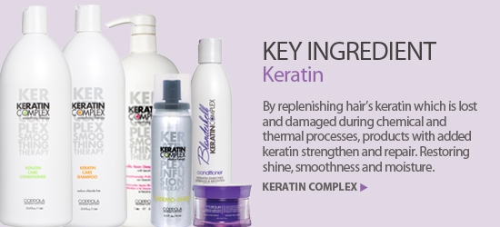 Buy Keratin Complex online at i-glamour.com