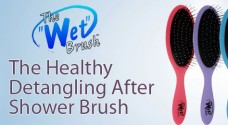 The Wet Brush: The Best Ever Detanglers. Ever!