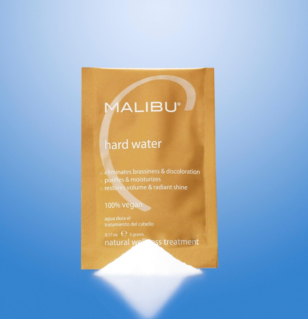 Malibu C Hard Water Hair Treatment