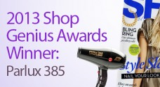 2013 Shop Genius Awards Winner: Parlux 385