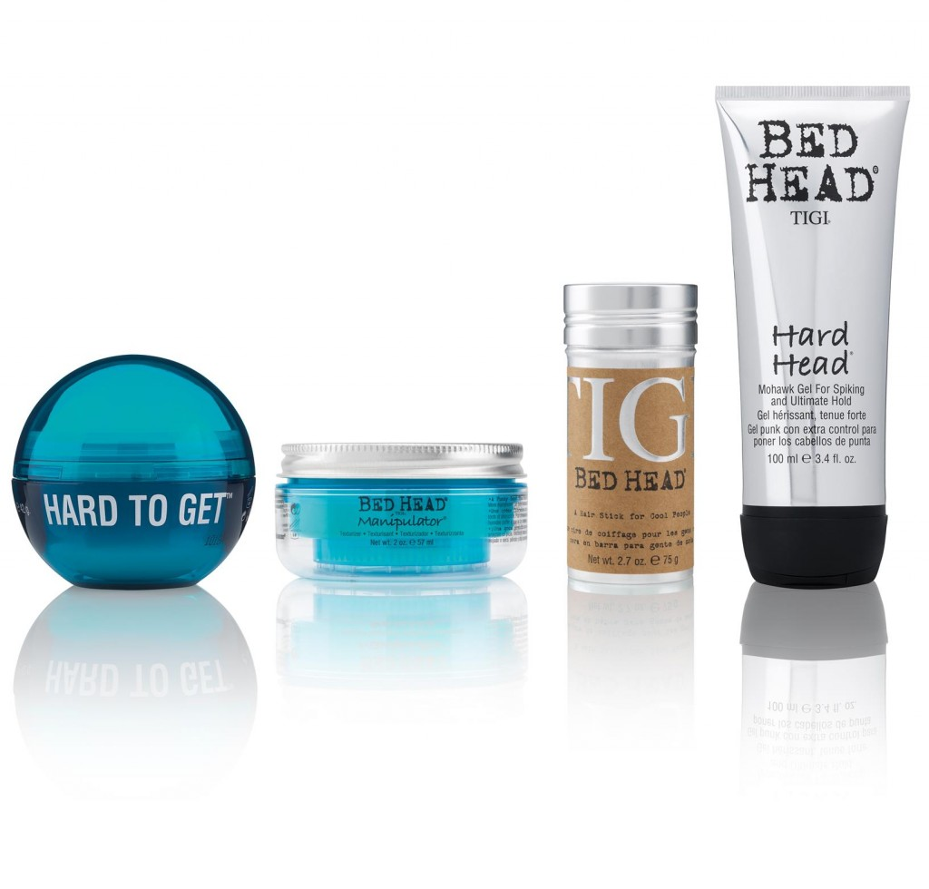 Brand Buying Guide Your Hair Your Way With Bed Head By Tigi