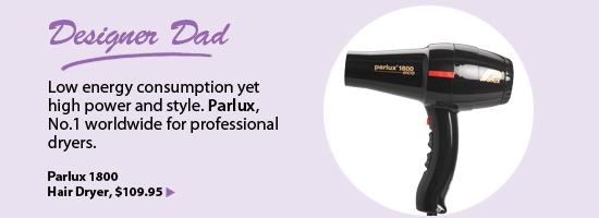 Parlux 1800 Hair Dryer