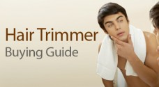 Hair Trimmers: i-Glamours Beginners Guide to Trimming Hair
