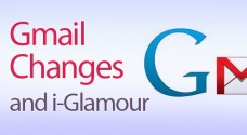 i-Glamour and Gmail's New Promotions Tab