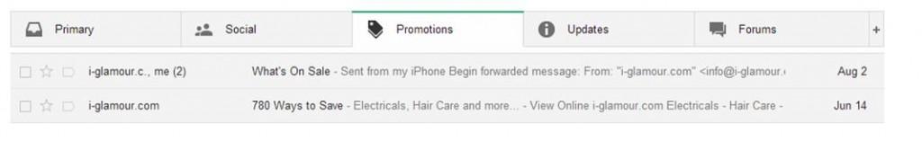 Meet Gmail's New Inbox