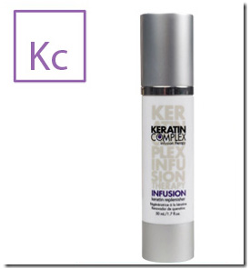 Keratin Complex Infusion Keratin Replenisher Hair Treatmen