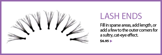 Buy Lash Me Lash Ends at i-glamour