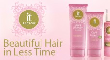 It Factor at i-Glamour: Time Saving Products that will Change your Hair Routine!