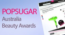 Parlux 3800 from i-Glamour: POPSUGAR Australia Beauty Award Winner 2013