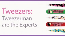 Which tweezer type are you?