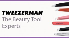 Beautiful brows need the brow experts, Tweezerman